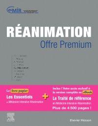 Réanimation - OFFRE PREMIUM