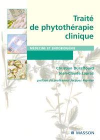 Traité de phytothérapie clinique