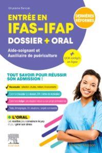 Entrée en IFAS-IFAP