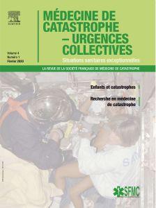 Médecine de catastrophe - Urgences Collectives