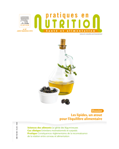 Pratiques en nutrition