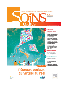 Soins Cadres