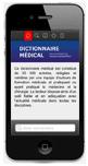 Dictionnaire médicale