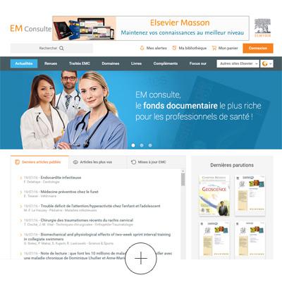 EM Consulte